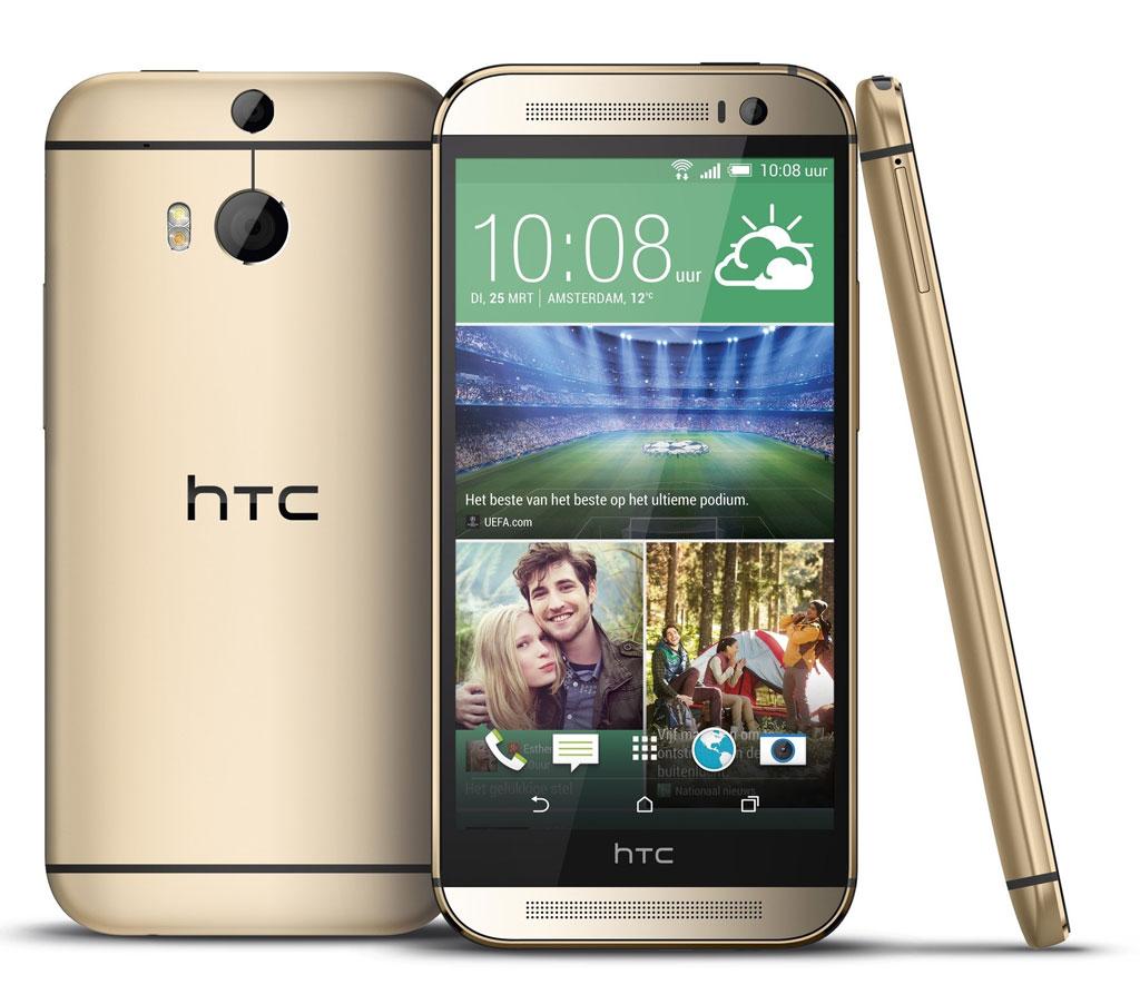 Naprawa telefonów firmy HTC
